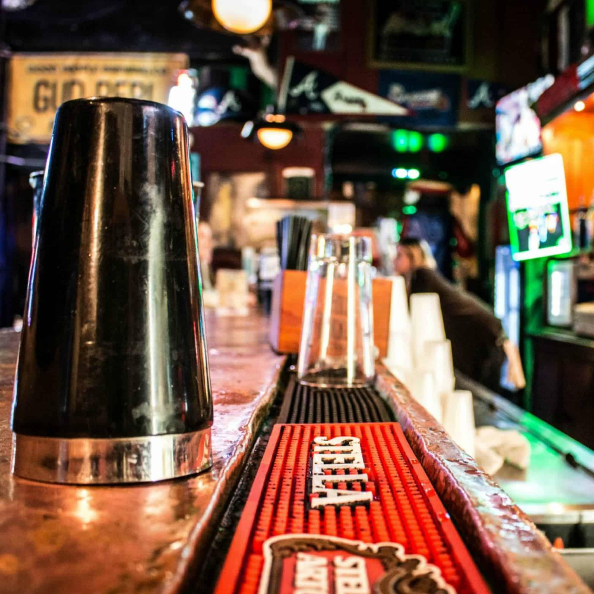 Birmingham, AL Bar