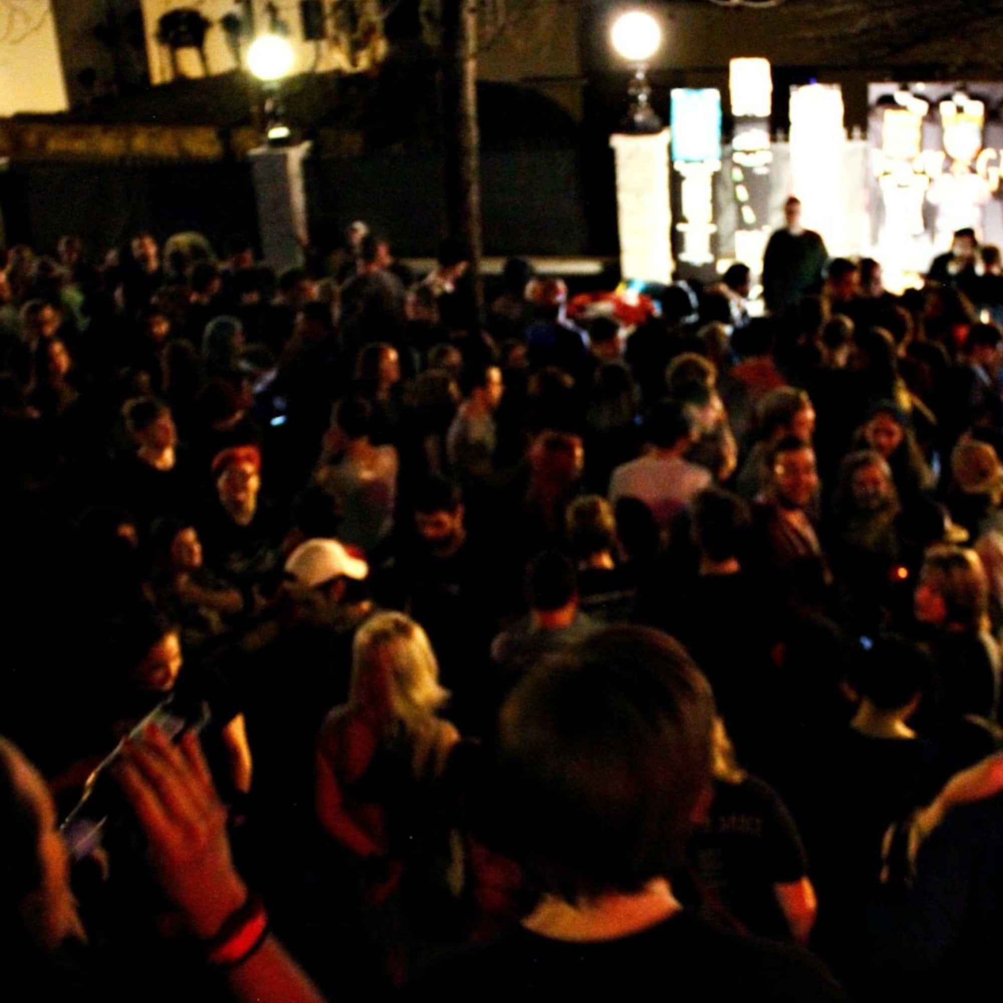 Birmingham Live Music